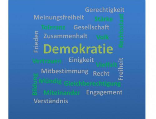 Elemente einer Demokratie