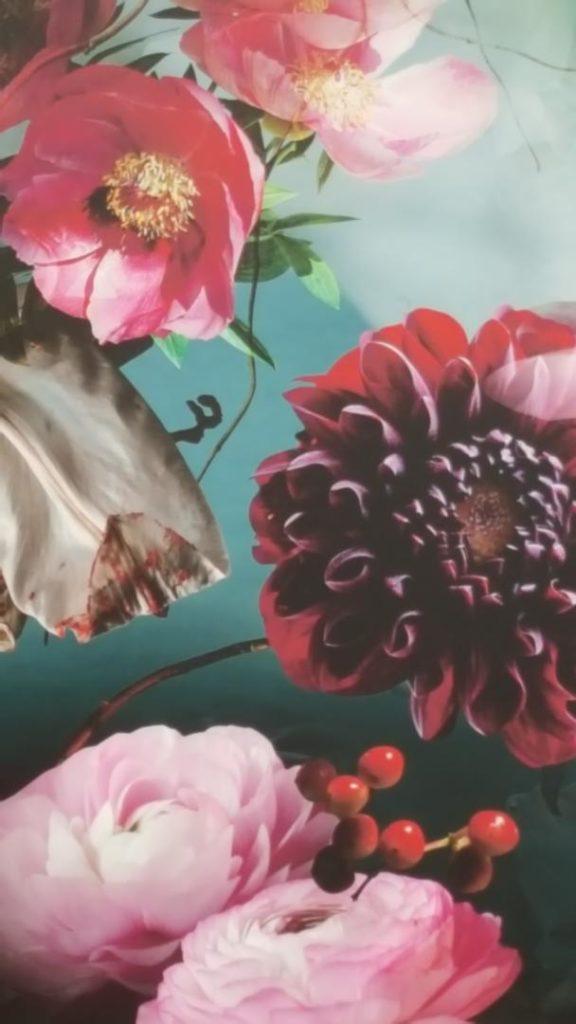 Glücksmomente durch Blumen