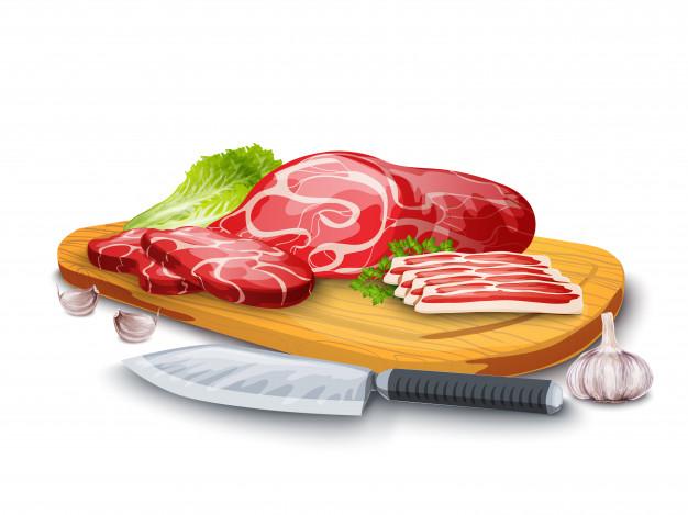 Fleisch aus Biohaltung !?